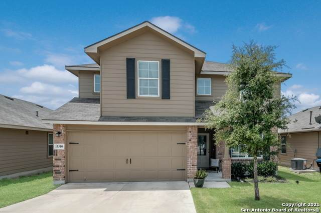 15510 Cooks Petrel, San Antonio, TX 78253 (MLS #1549402) :: Exquisite Properties, LLC