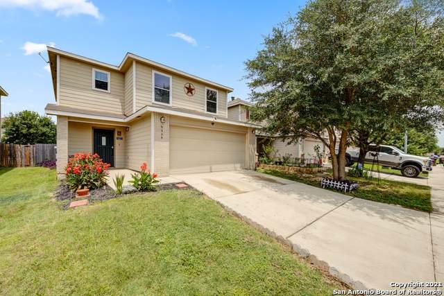 9335 Juniper Spring, San Antonio, TX 78254 (MLS #1549409) :: The Real Estate Jesus Team