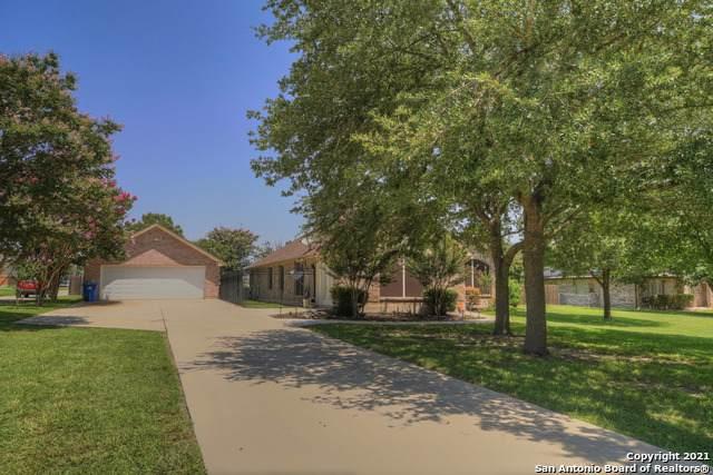 113 Indian Blanket St, Cibolo, TX 78108 (MLS #1549413) :: Tom White Group