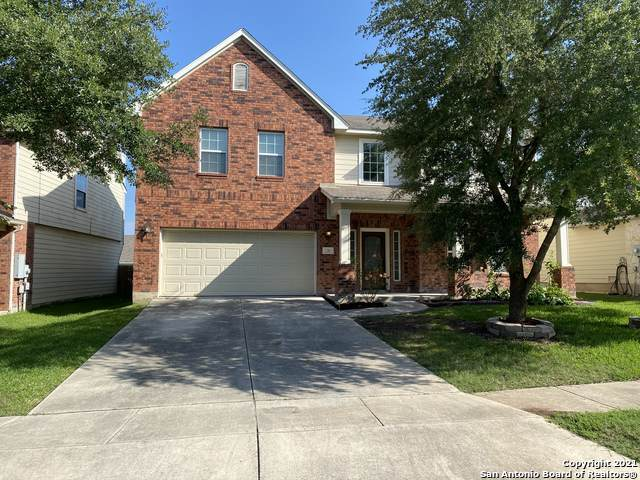 138 Bentwood Ranch Dr, Cibolo, TX 78108 (MLS #1549416) :: Countdown Realty Team