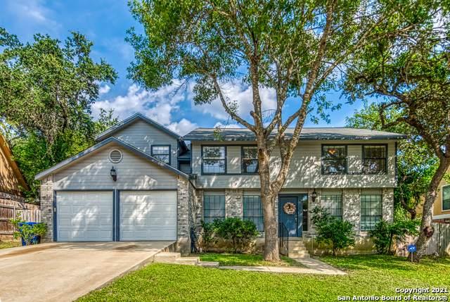 9010 Brickwood, San Antonio, TX 78250 (MLS #1549418) :: NewHomePrograms.com
