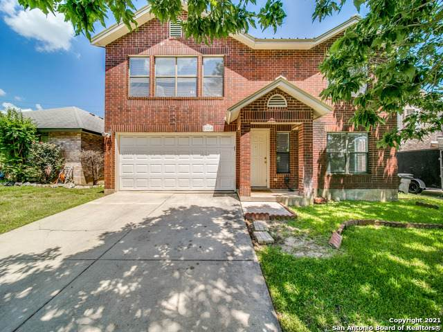 21510 Longwood, San Antonio, TX 78259 (MLS #1549420) :: Exquisite Properties, LLC