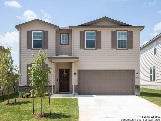 10371 Mcqueeney, San Antonio, TX 78252 (MLS #1549422) :: The Gradiz Group