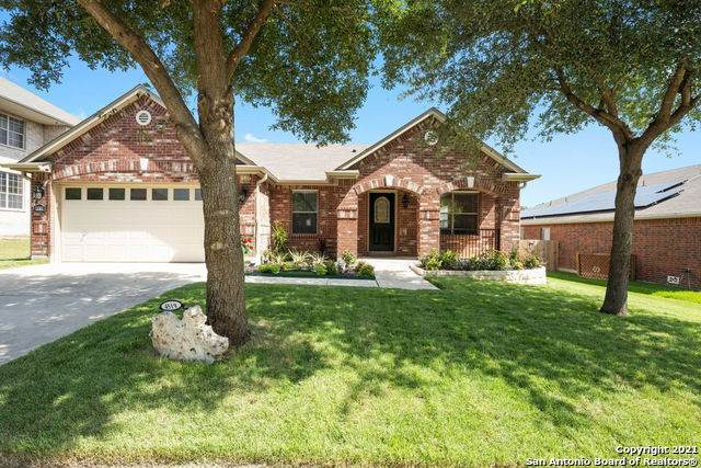 4519 Fern Hill, San Antonio, TX 78259 (MLS #1549424) :: The Lopez Group