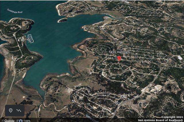 1455 Hallmark, Canyon Lake, TX 78133 (MLS #1549432) :: Exquisite Properties, LLC