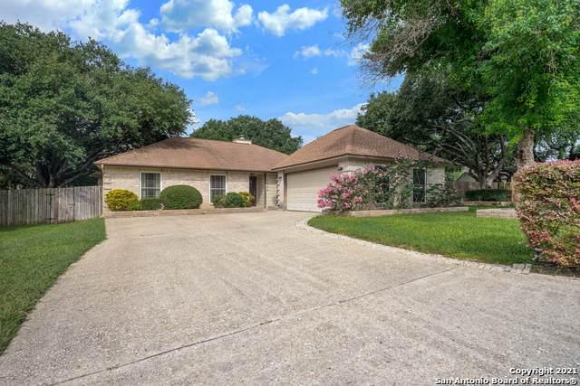 1700 Encino Crest, San Antonio, TX 78259 (#1549438) :: Zina & Co. Real Estate