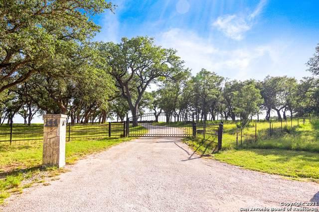 144 Pfeiffer Rd, Boerne, TX 78006 (MLS #1549441) :: JP & Associates Realtors