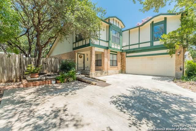 6011 Larimer Sq, San Antonio, TX 78249 (MLS #1549445) :: Exquisite Properties, LLC