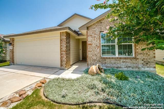 8338 Hudson Hollow, San Antonio, TX 78254 (MLS #1549447) :: Santos and Sandberg