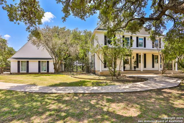 31430 Silver Spur Trail, Fair Oaks Ranch, TX 78015 (MLS #1549449) :: JP & Associates Realtors