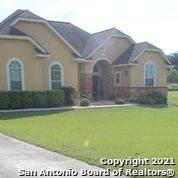 22195 Quiet Moon Dr, San Antonio, TX 78266 (MLS #1549452) :: Santos and Sandberg