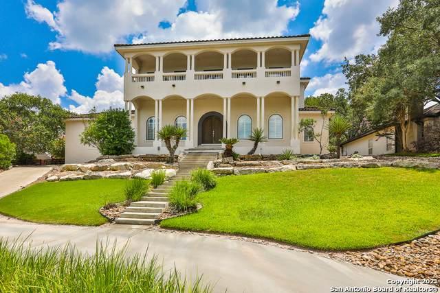 29308 Duberry Ridge, Fair Oaks Ranch, TX 78015 (MLS #1549453) :: JP & Associates Realtors
