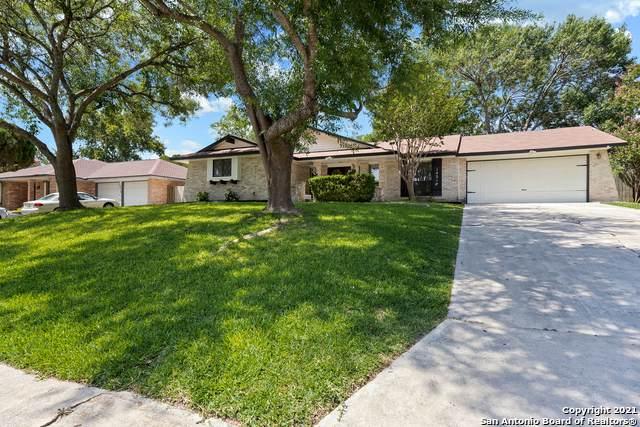 14218 Parkhurst St, San Antonio, TX 78232 (MLS #1549458) :: Santos and Sandberg