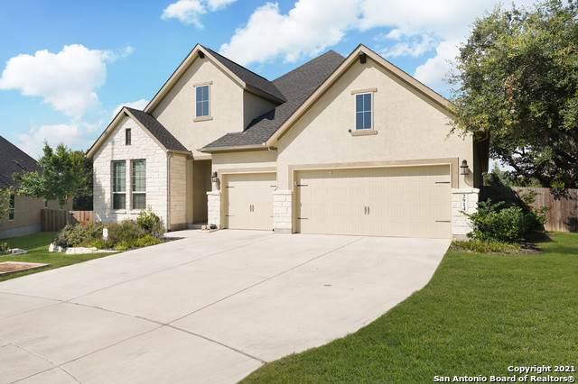 2914 Blenheim Park, Bulverde, TX 78163 (MLS #1549467) :: Concierge Realty of SA