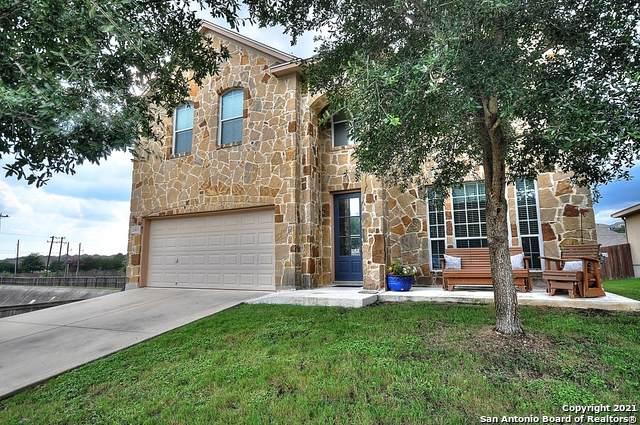 25811 Big Bluestem, San Antonio, TX 78261 (#1549471) :: Zina & Co. Real Estate