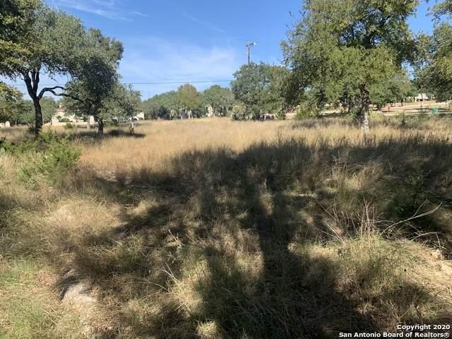 1191 Glenwood Loop, San Antonio, TX 78163 (MLS #1549472) :: Exquisite Properties, LLC