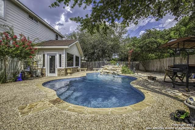 8414 Golden Sunset, San Antonio, TX 78250 (MLS #1549474) :: The Mullen Group | RE/MAX Access