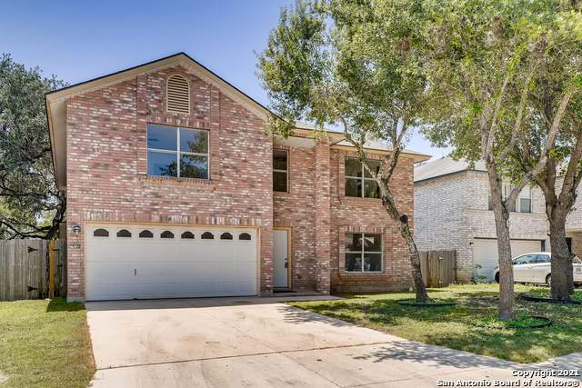 6430 Maverick Trail Dr, San Antonio, TX 78240 (MLS #1549485) :: JP & Associates Realtors