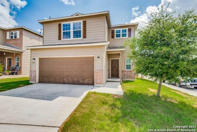 3810 Quiet Pine, Selma, TX 78154 (MLS #1549486) :: JP & Associates Realtors