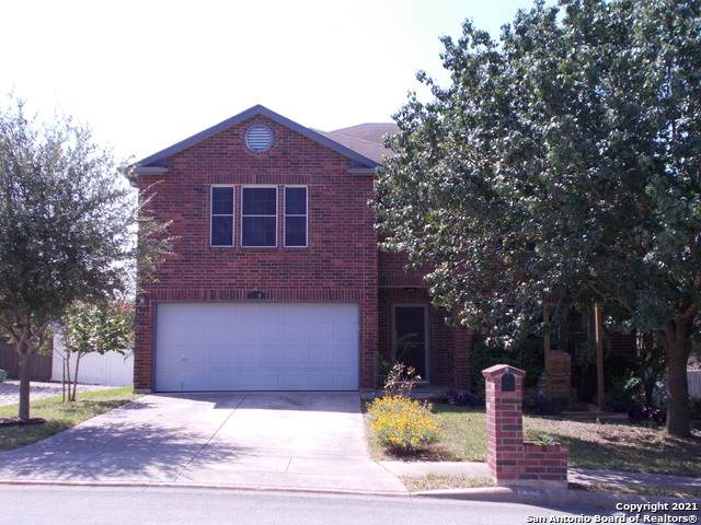 7616 Avery Rd, Live Oak, TX 78233 (MLS #1549493) :: Santos and Sandberg