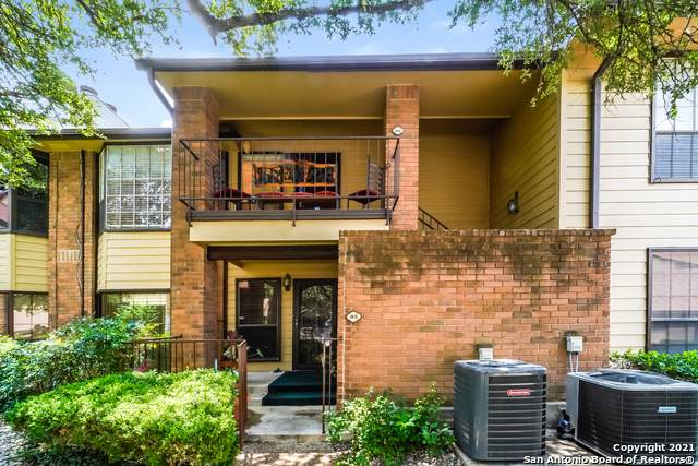 3605 Hidden Dr H4, San Antonio, TX 78217 (MLS #1549494) :: JP & Associates Realtors