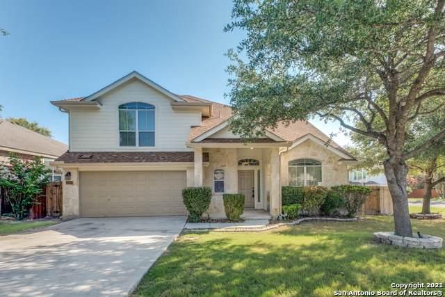 4906 Macey Trail, San Antonio, TX 78253 (MLS #1549496) :: The Rise Property Group