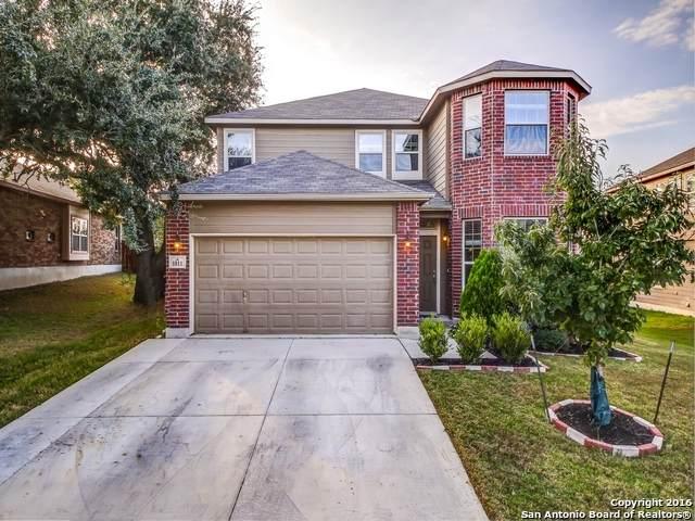 1811 Cool Breeze, San Antonio, TX 78245 (MLS #1549498) :: Exquisite Properties, LLC