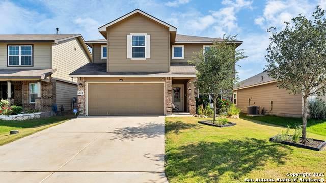 4831 Swing Arc Way, San Antonio, TX 78261 (MLS #1549502) :: Concierge Realty of SA
