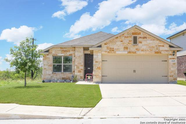 3119 Just Because, San Antonio, TX 78245 (MLS #1549503) :: The Gradiz Group