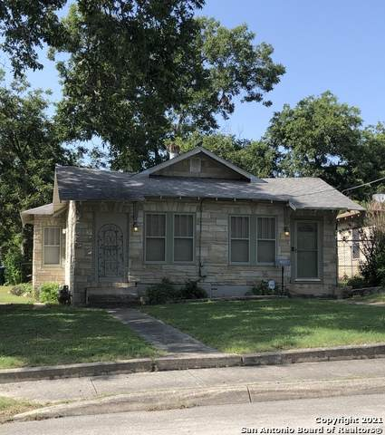 135 Koehler Ct, San Antonio, TX 78223 (MLS #1549507) :: JP & Associates Realtors