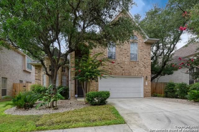 6438 Lost Holly, San Antonio, TX 78240 (MLS #1549509) :: EXP Realty