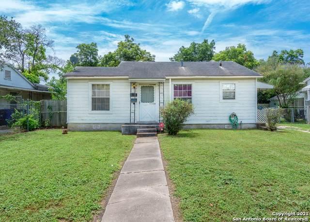 626 Kirk Pl, San Antonio, TX 78225 (MLS #1549518) :: JP & Associates Realtors
