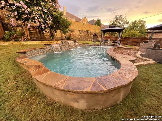 3826 Forsythia, San Antonio, TX 78261 (#1549526) :: Zina & Co. Real Estate