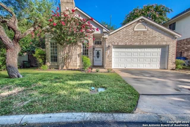 6119 Glen Heather, San Antonio, TX 78240 (MLS #1549530) :: EXP Realty