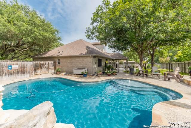 1605 Canyon Oak, Schertz, TX 78154 (MLS #1549531) :: Countdown Realty Team