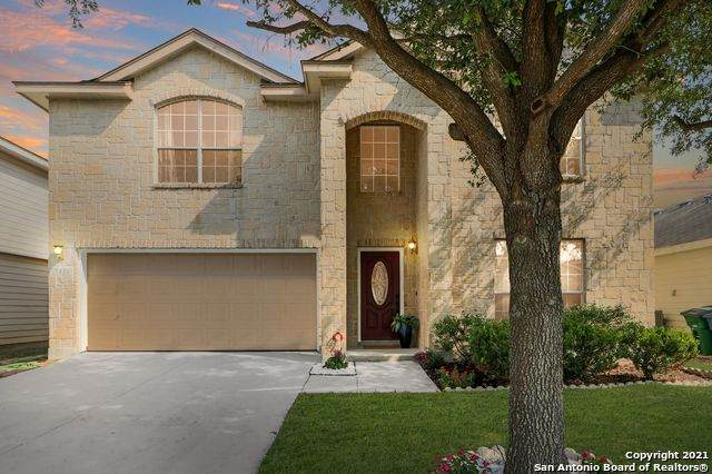 7426 Concerto Dr, San Antonio, TX 78266 (#1549537) :: The Perry Henderson Group at Berkshire Hathaway Texas Realty