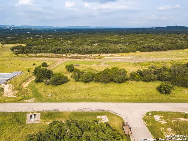 LOT 8 Cielo Rio Drive, Pipe Creek, TX 78063 (MLS #1549538) :: Exquisite Properties, LLC