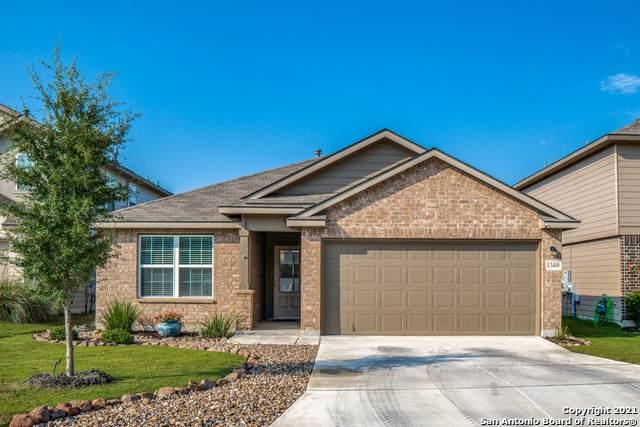 13410 Bristle Stalk, San Antonio, TX 78254 (#1549539) :: The Perry Henderson Group at Berkshire Hathaway Texas Realty