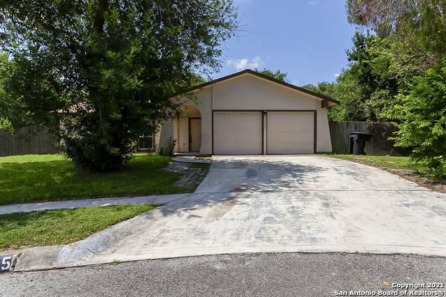 12005 Prairie Oak St, Live Oak, TX 78233 (MLS #1549541) :: Exquisite Properties, LLC