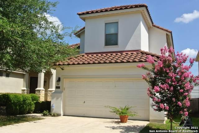 4314 Woodbridge Way, San Antonio, TX 78257 (MLS #1549543) :: Tom White Group