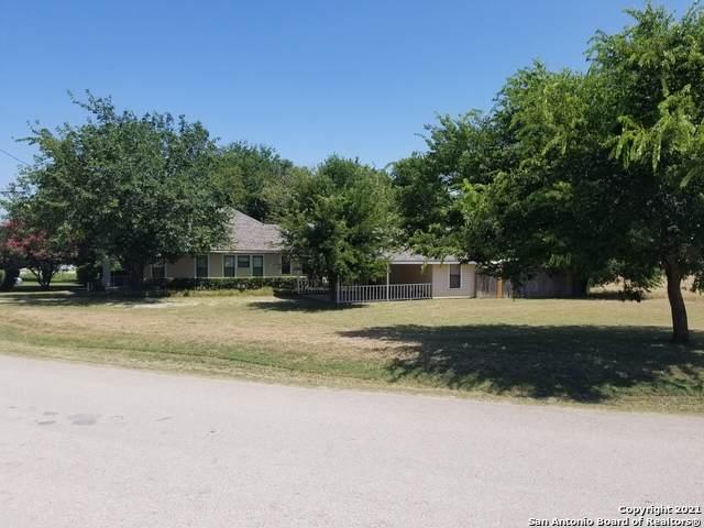 111 Goates Rd, , TX 76579 (MLS #1549544) :: Tom White Group