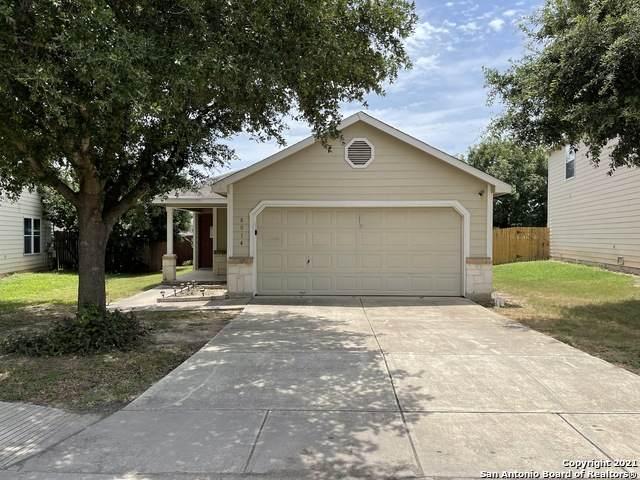 8014 Brushy Meadows, San Antonio, TX 78254 (MLS #1549559) :: The Real Estate Jesus Team