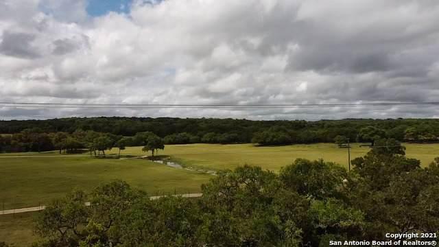 LOT 1467 George Dolson, Blanco, TX 78606 (MLS #1549568) :: ForSaleSanAntonioHomes.com