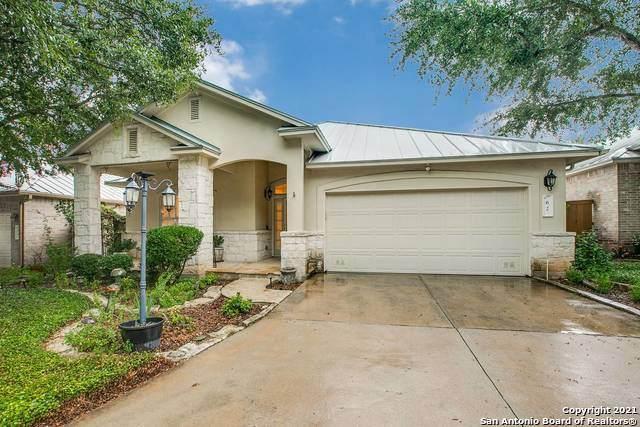 62 Fonthill Way, San Antonio, TX 78218 (MLS #1549569) :: JP & Associates Realtors