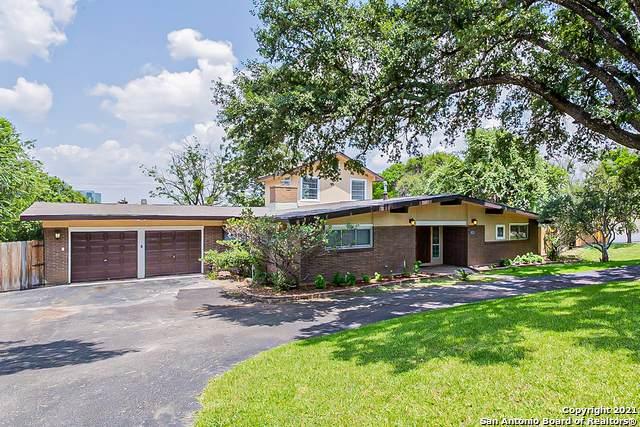 7139 Oakridge Dr, San Antonio, TX 78229 (MLS #1549572) :: JP & Associates Realtors