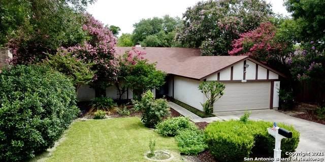 6022 Royal Crk, San Antonio, TX 78239 (MLS #1549579) :: JP & Associates Realtors