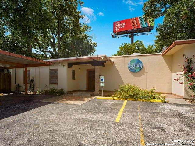 427 9TH ST, San Antonio, TX 78215 (MLS #1549581) :: JP & Associates Realtors