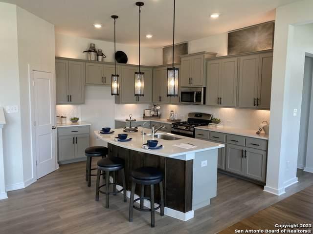 2924 Mindel Street, New Braunfels, TX 78130 (MLS #1549583) :: Beth Ann Falcon Real Estate