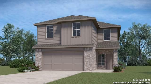4718 Rocksure, San Antonio, TX 78223 (MLS #1549586) :: JP & Associates Realtors