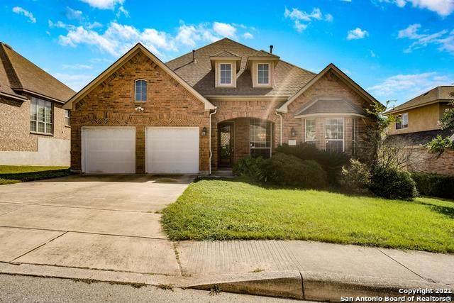 8711 Roswell Ridge, Helotes, TX 78023 (MLS #1549591) :: Carolina Garcia Real Estate Group